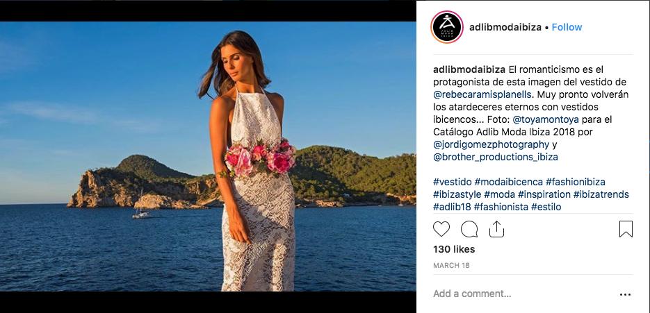 Adlib Moda Ibiza