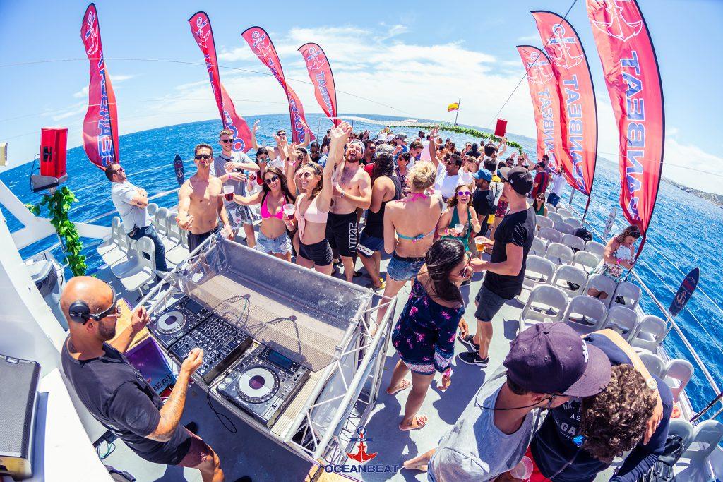 Oceanbeat Ibiza 17 5 Logo 028