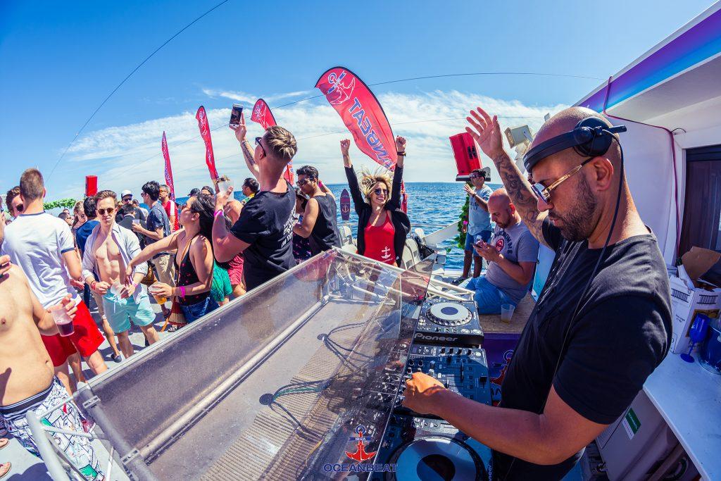 Oceanbeat Ibiza 17 5 Logo 048