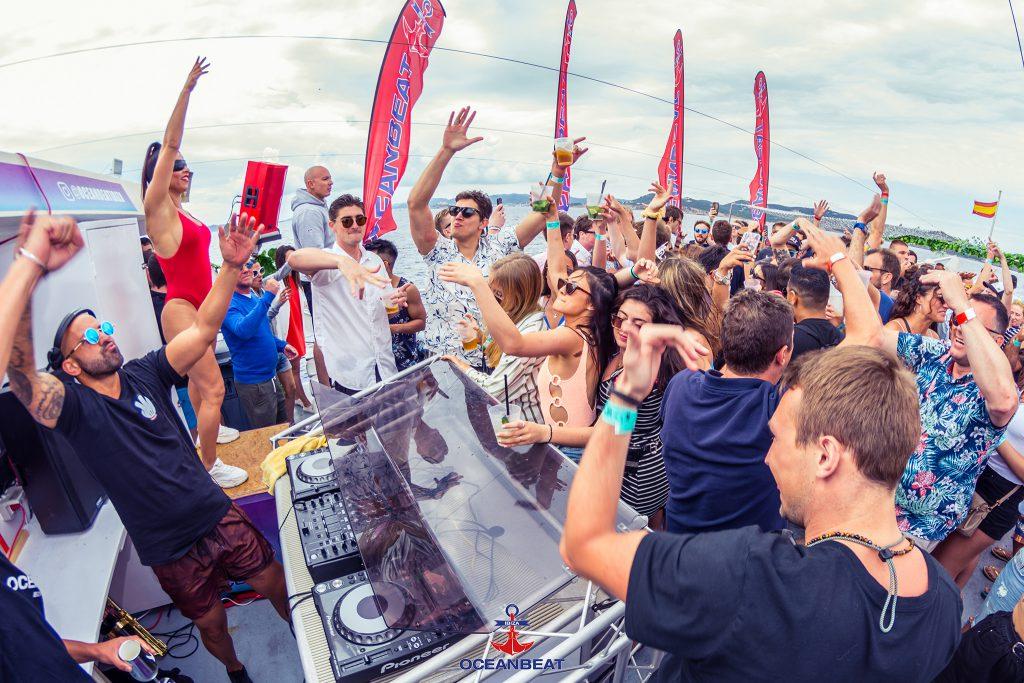 Oceanbeat Ibiza 18 5 Logo025