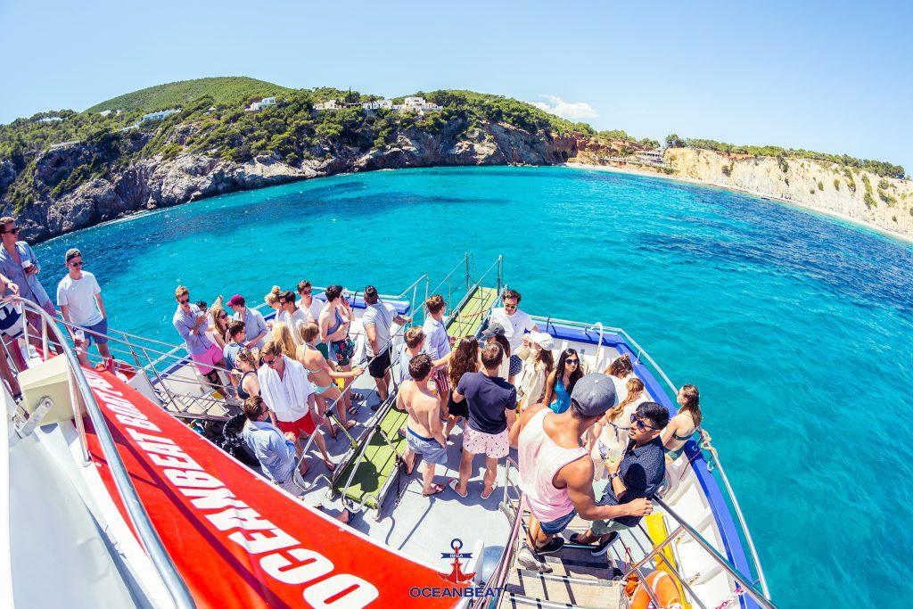 Oceanbeat Ibiza 22 5 Logo 034