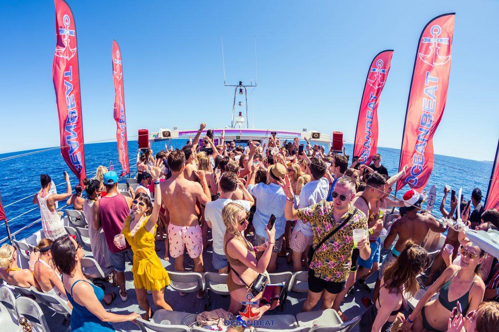 Oceanbeat Ibiza 22 5 Logo 069