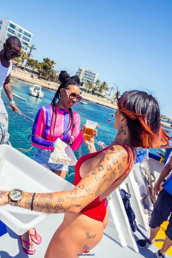 Oceanbeat Ibiza Logo 010