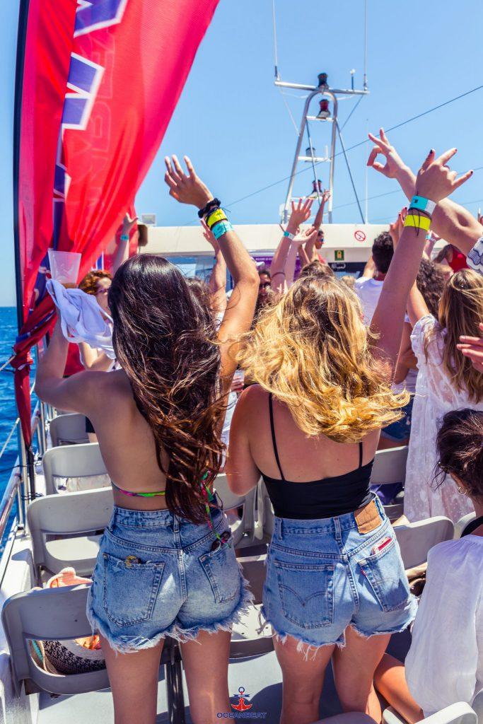 Oceanbeat Ibiza Logo 018