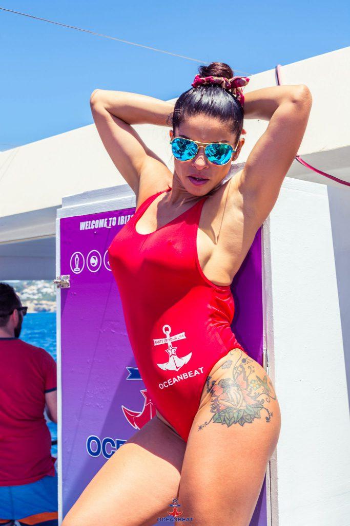 Oceanbeat Ibiza Logo 023