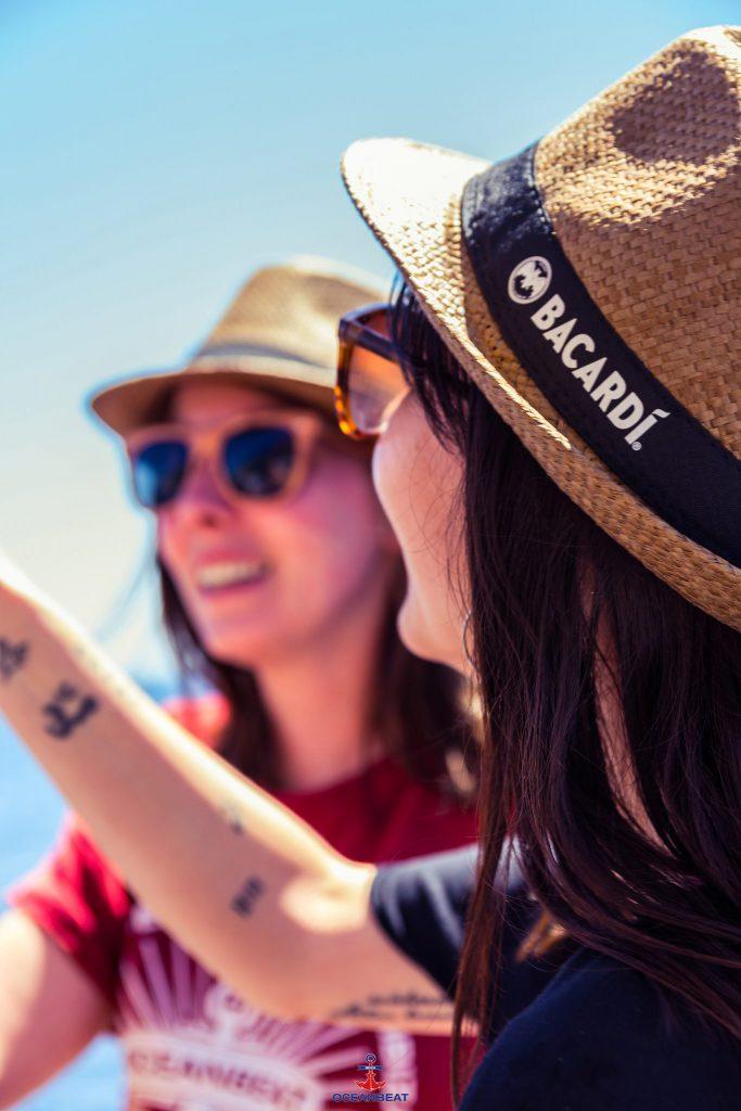 Oceanbeat Ibiza Logo 056