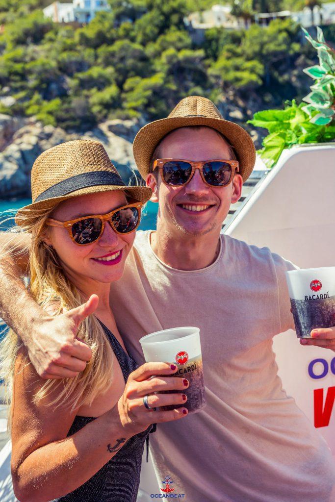 Oceanbeat Ibiza Logo 067