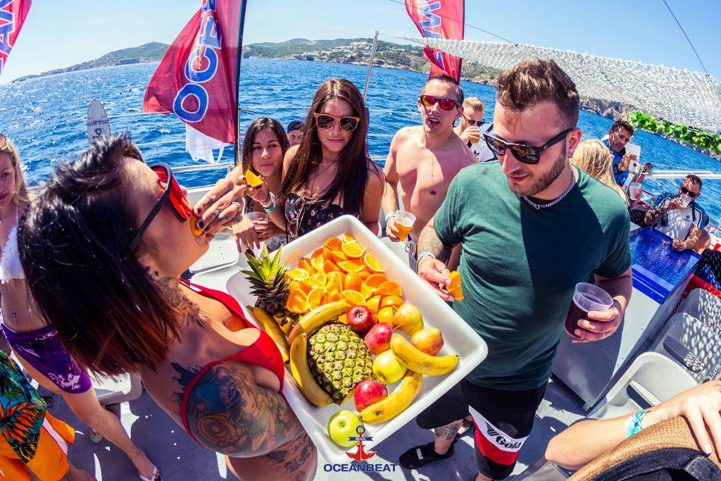 Oceanbeat Ibiza Logo 082