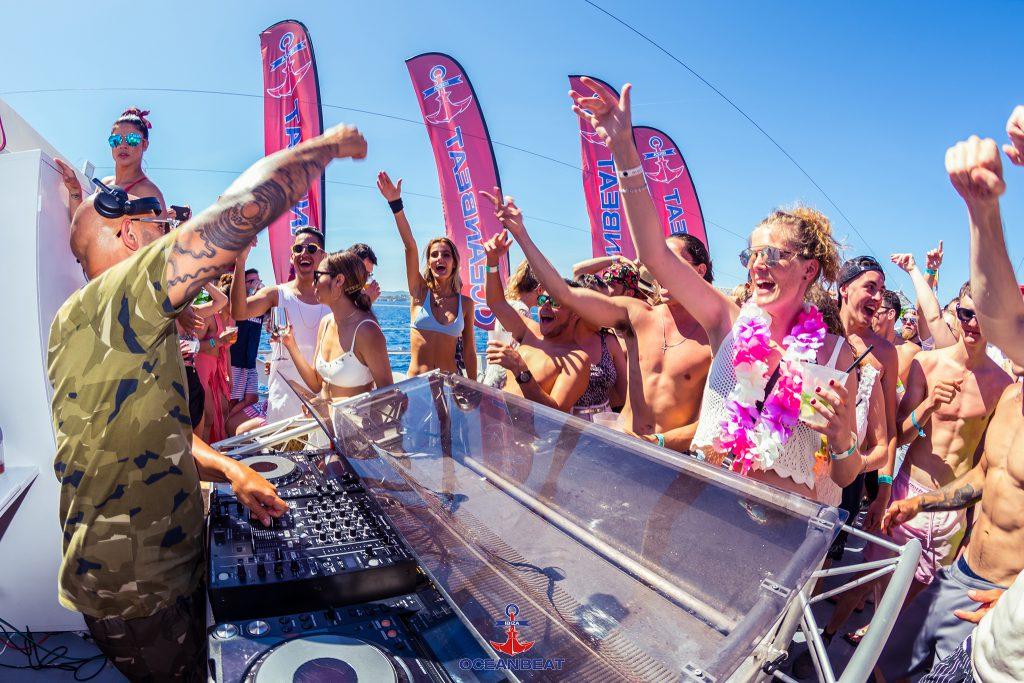 Oceanbeat Ibiza Logo 104
