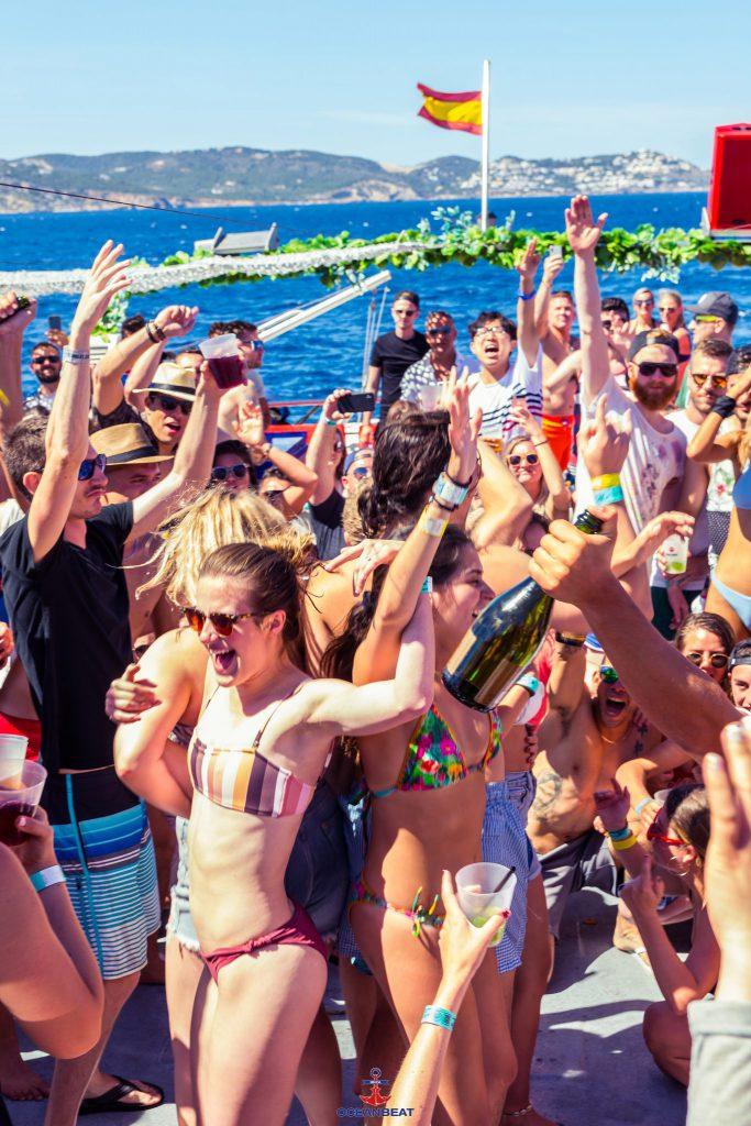 Oceanbeat Ibiza Logo 113