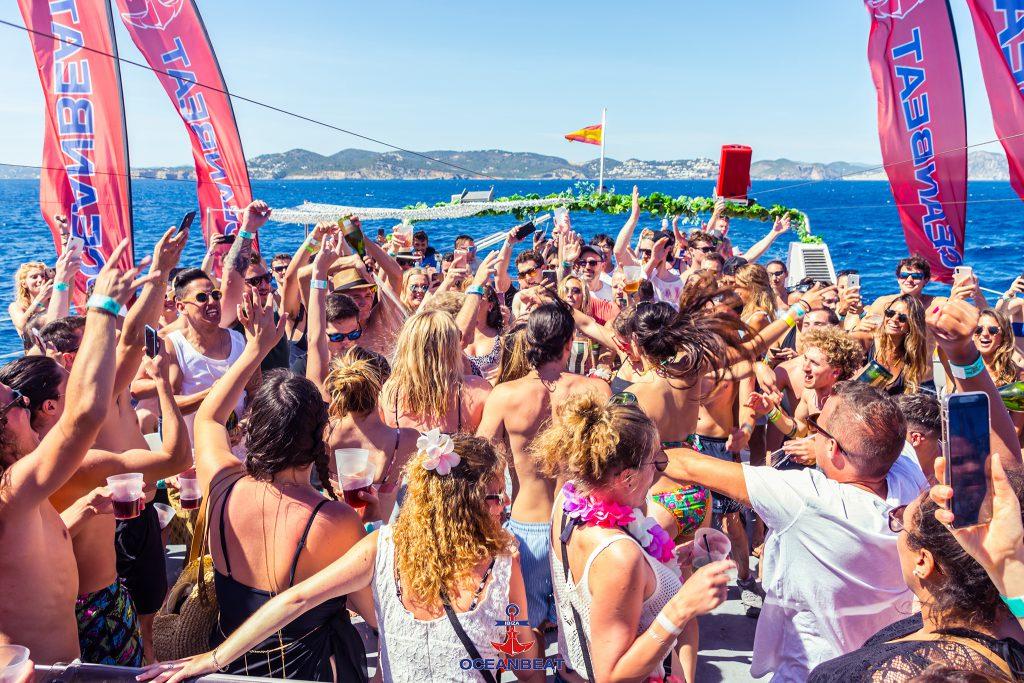 Oceanbeat Ibiza Logo 114