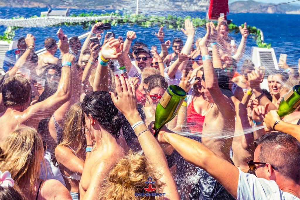 Oceanbeat Ibiza Logo 118