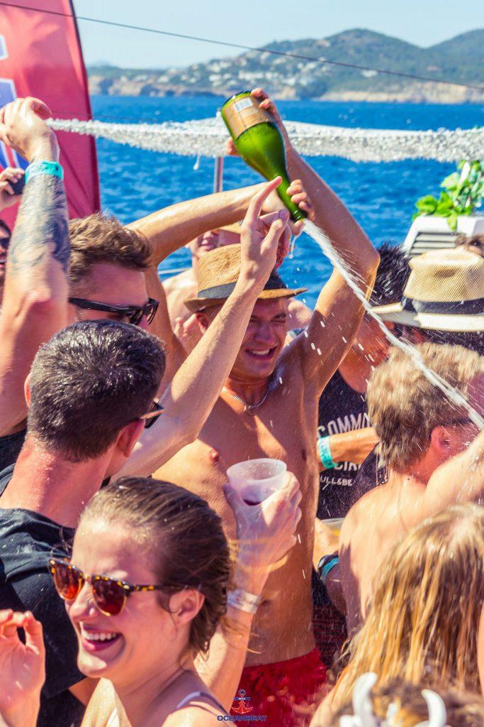 Oceanbeat Ibiza Logo 120