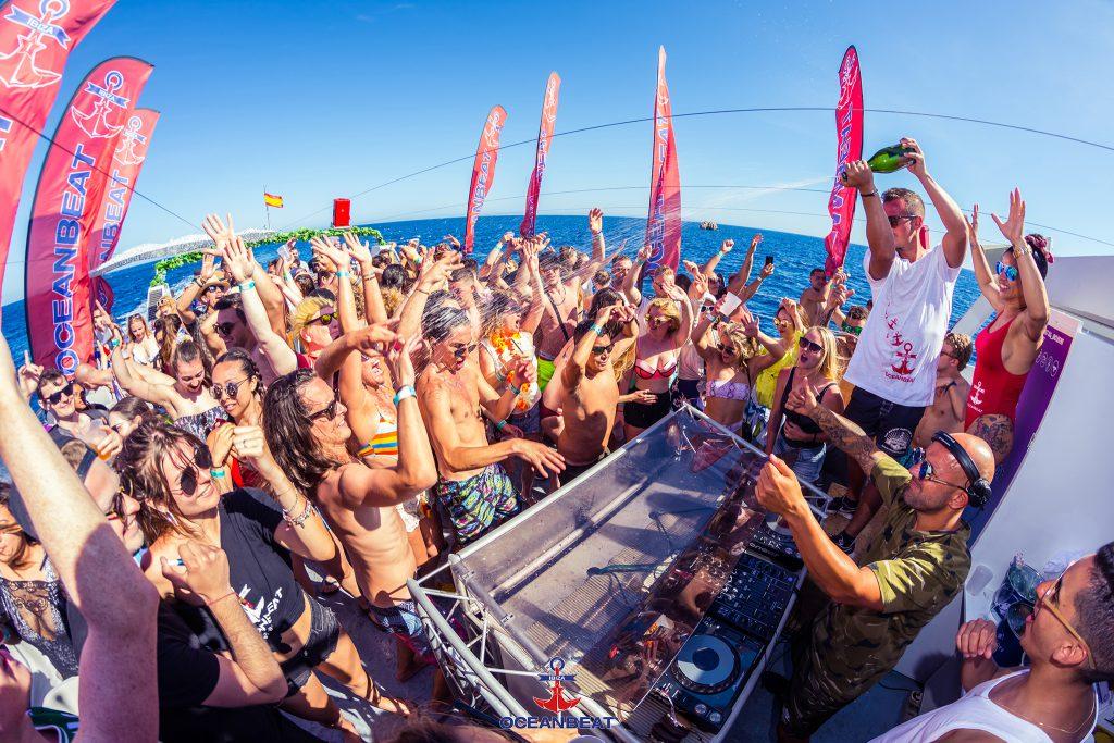 Oceanbeat Ibiza Logo 148