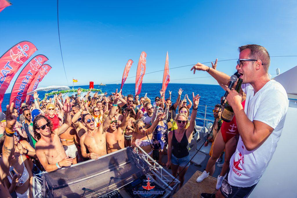 Oceanbeat Ibiza Logo 149
