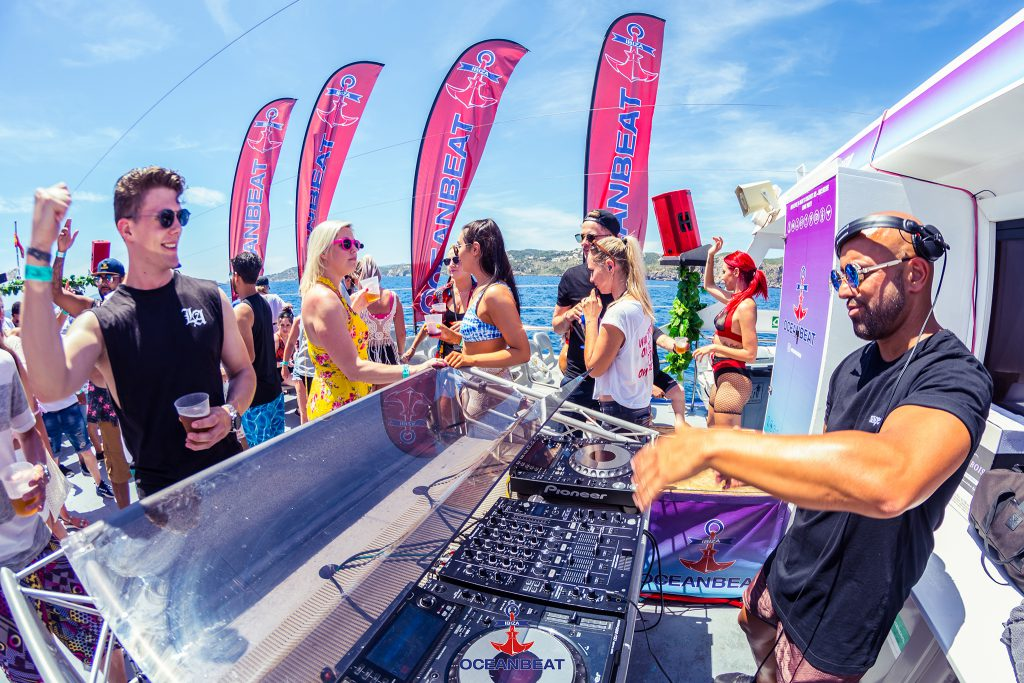 Oceanbeat Ibiza Logo 15 5 012