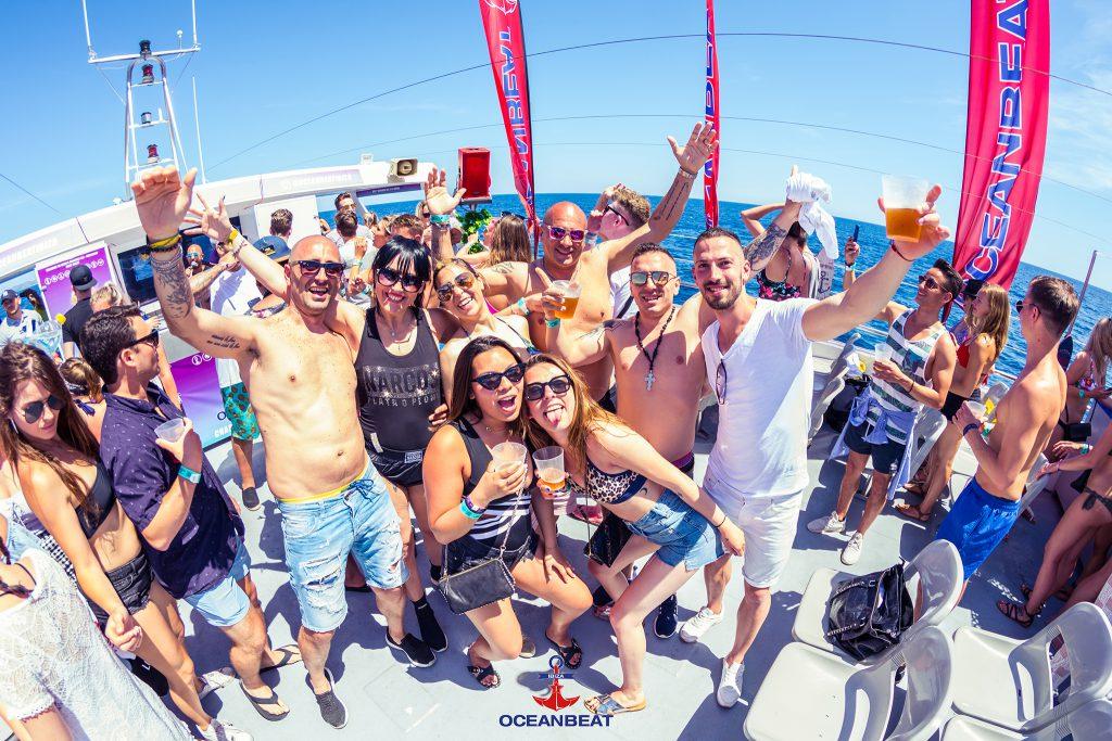 Oceanbeat Ibiza Logo 15 5 014