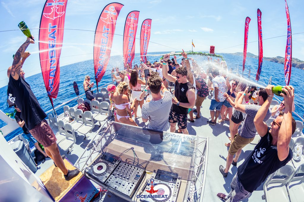 Oceanbeat Ibiza Logo 15 5 016
