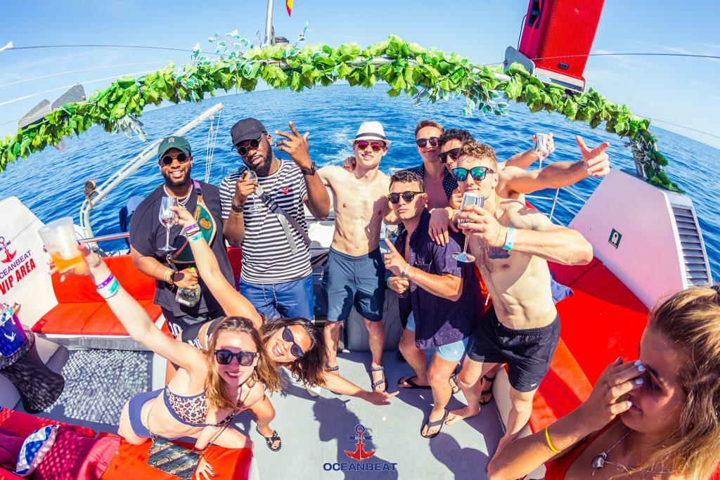 Oceanbeat Ibiza Logo 15 5 067