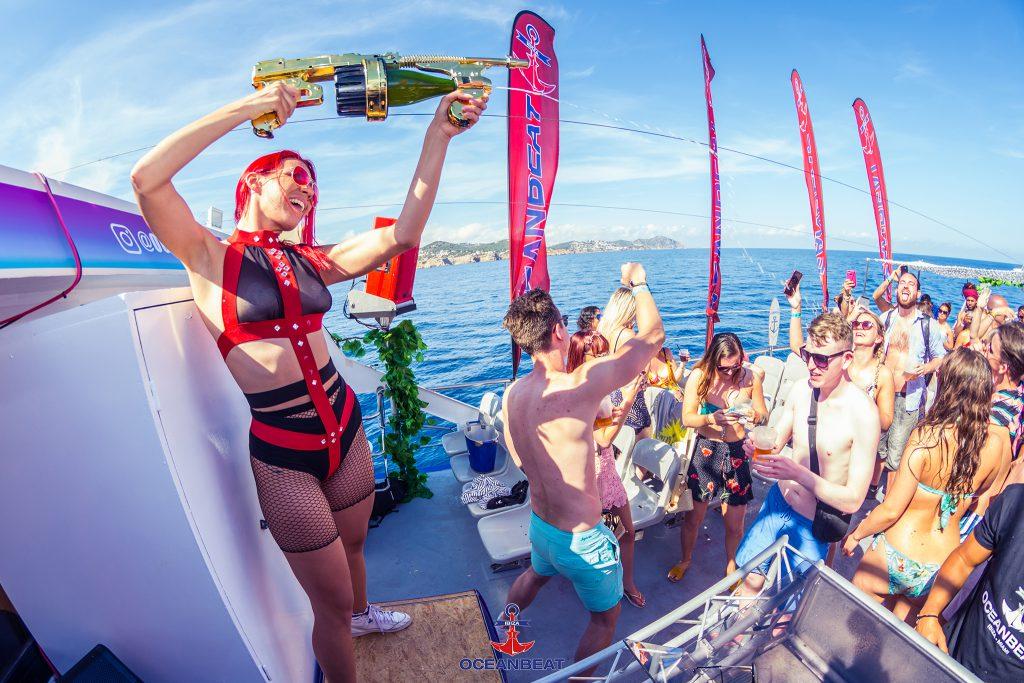 Oceanbeat Ibiza Logo 15 5 073