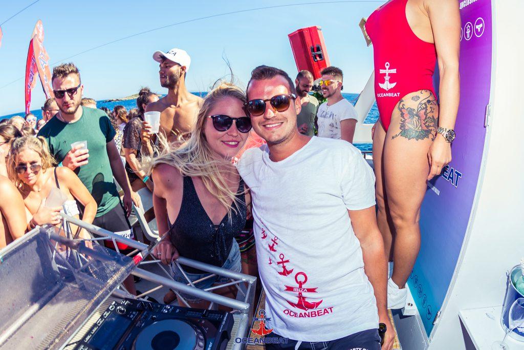 Oceanbeat Ibiza Logo 153