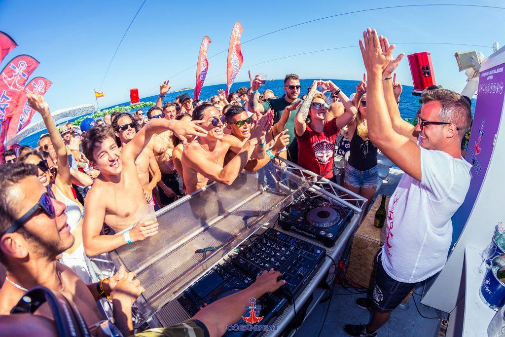 Oceanbeat Ibiza Logo 154