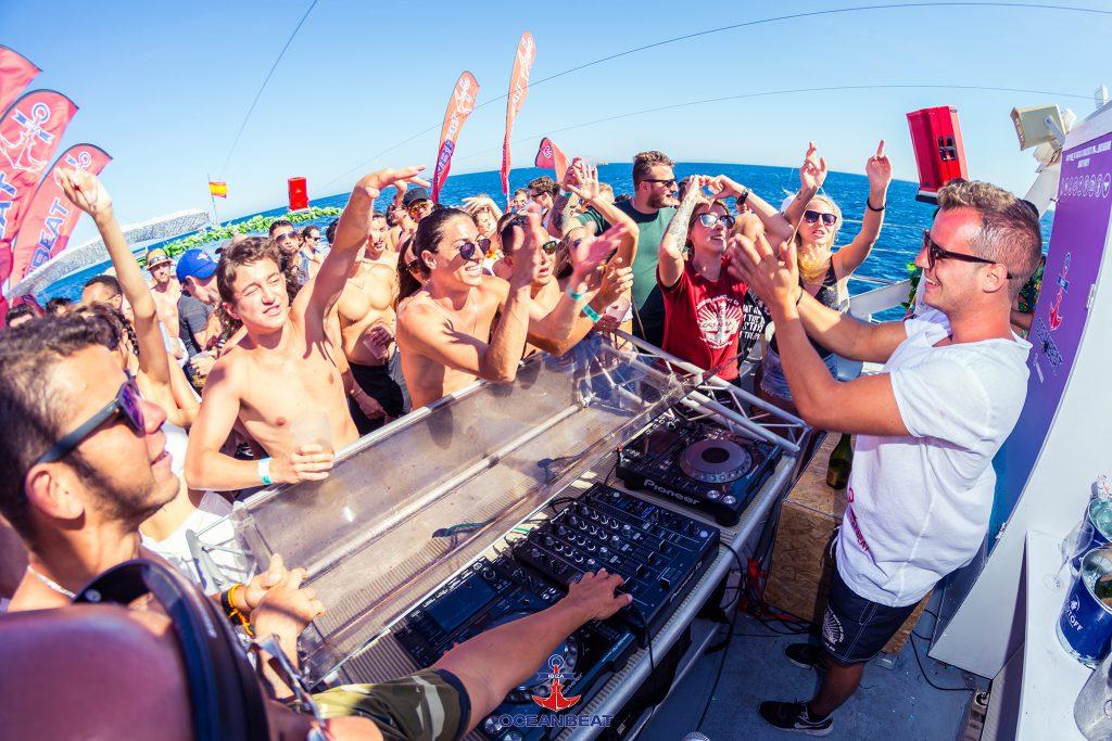 Oceanbeat Ibiza Logo 155