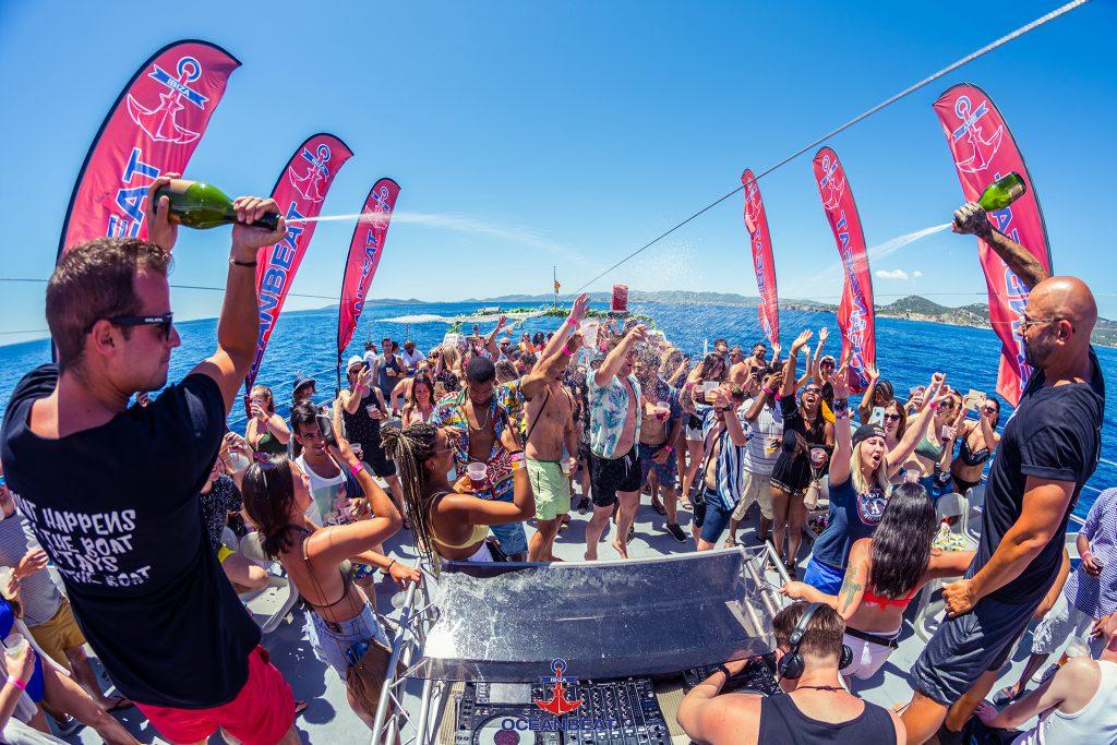 Oceanbeat Ibiza 1 6 Logo 020