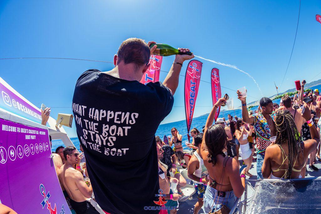Oceanbeat Ibiza 1 6 Logo 021
