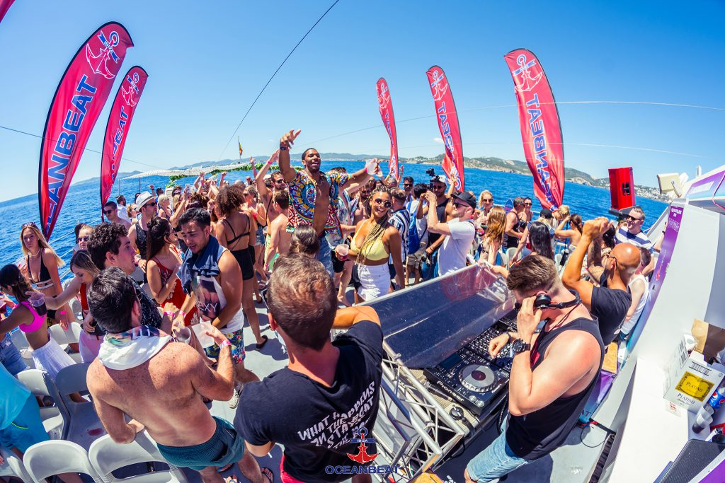 Oceanbeat Ibiza 1 6 Logo 022