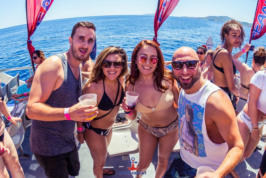 Oceanbeat Ibiza 1 6 Logo 045