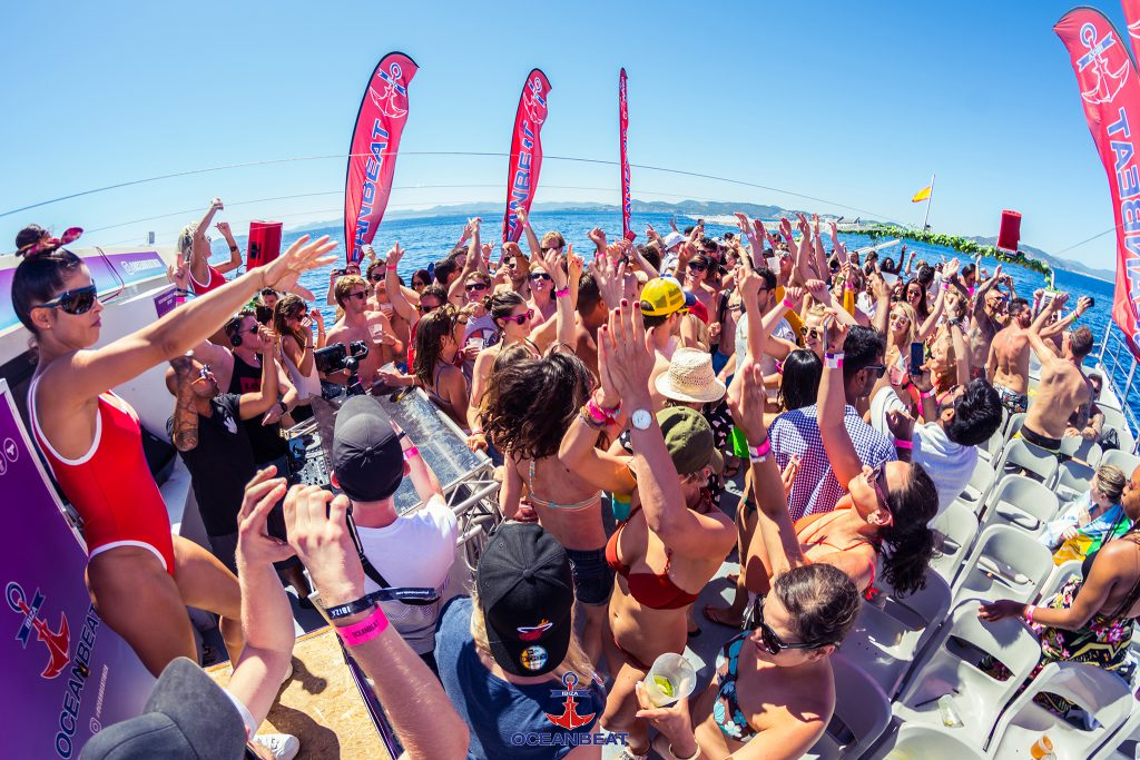 Oceanbeat Ibiza 1 6 Logo 053