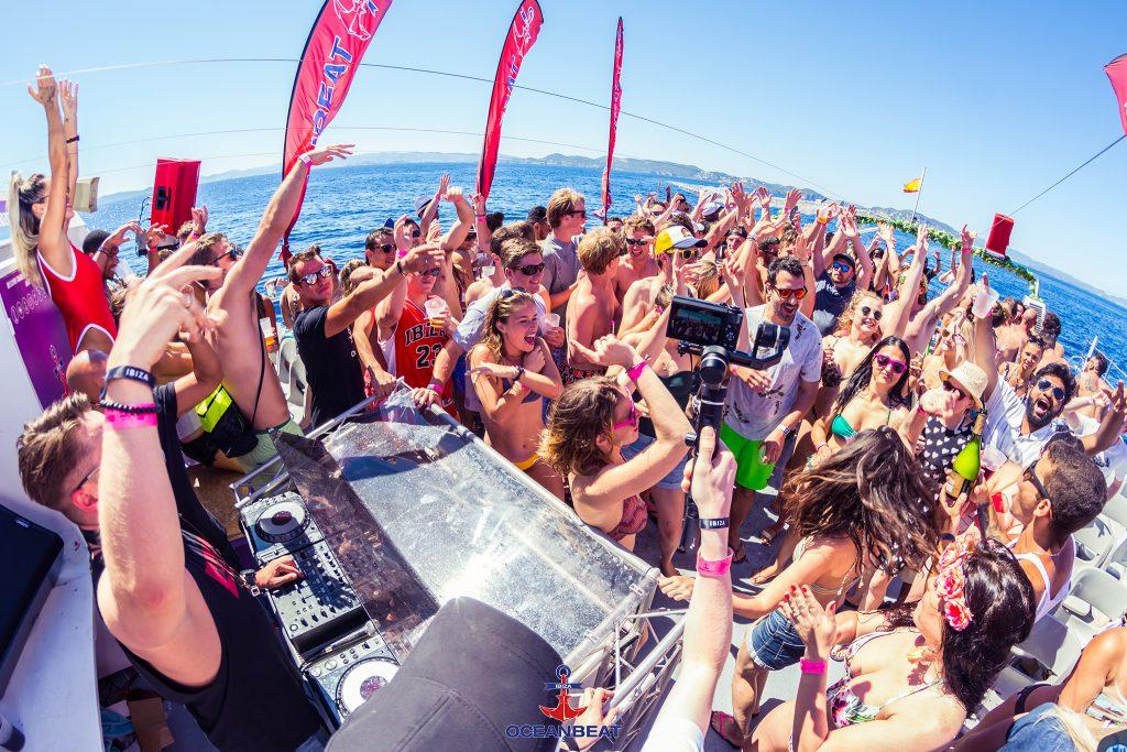 Oceanbeat Ibiza 1 6 Logo 054