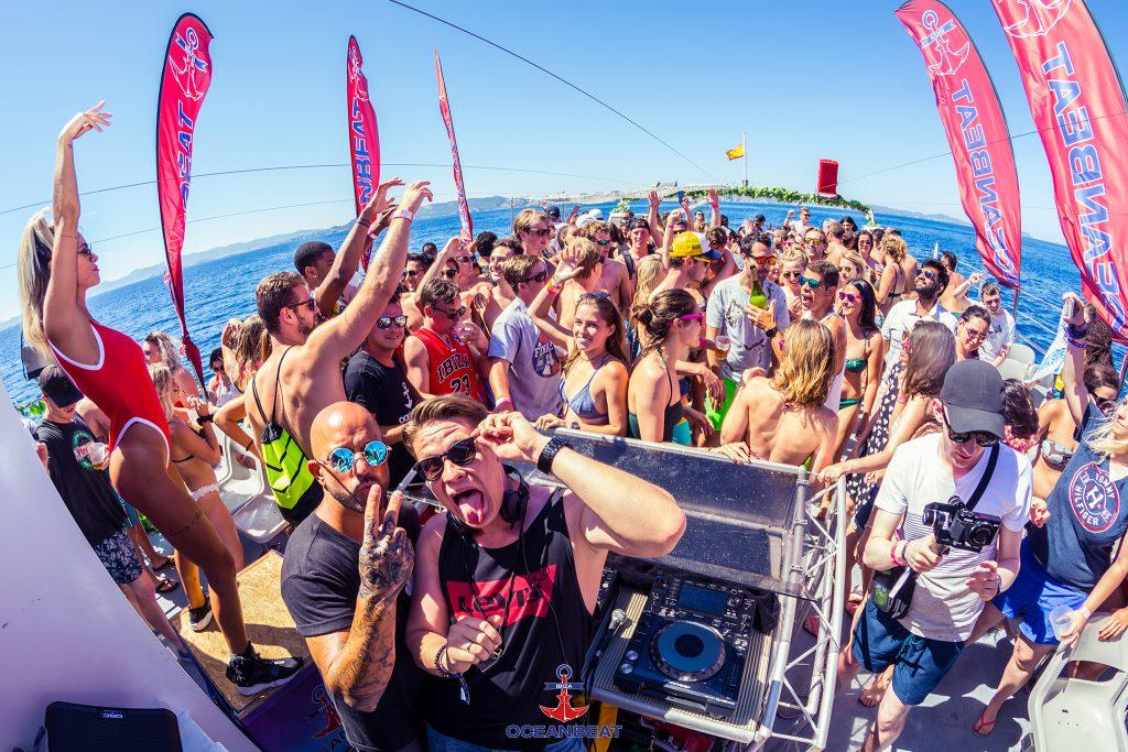 Oceanbeat Ibiza 1 6 Logo 055
