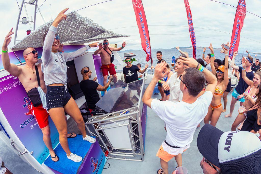 Oceanbeat Ibiza 12 6 Logo 034