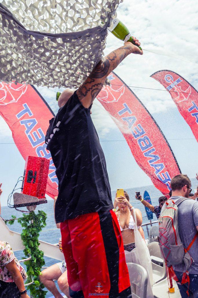 Oceanbeat Ibiza 14 6 Logo 007