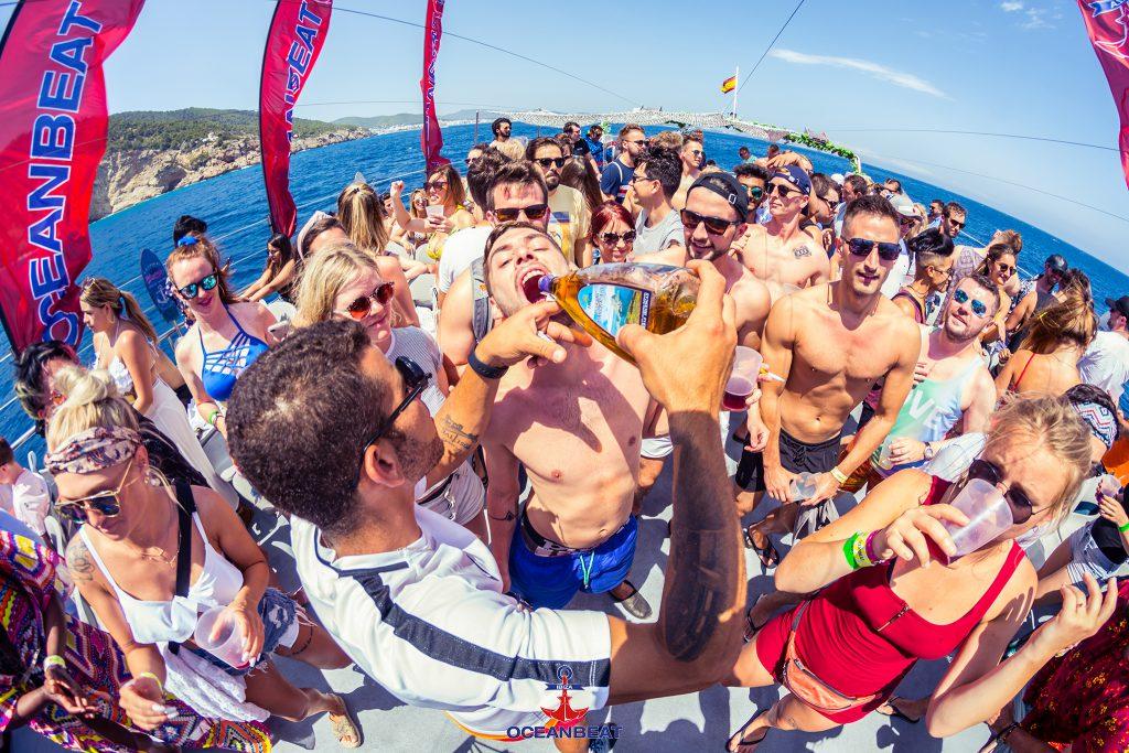Oceanbeat Ibiza 14 6 Logo 018