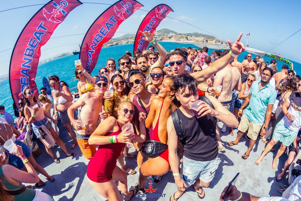 Oceanbeat Ibiza 14 6 Logo 037