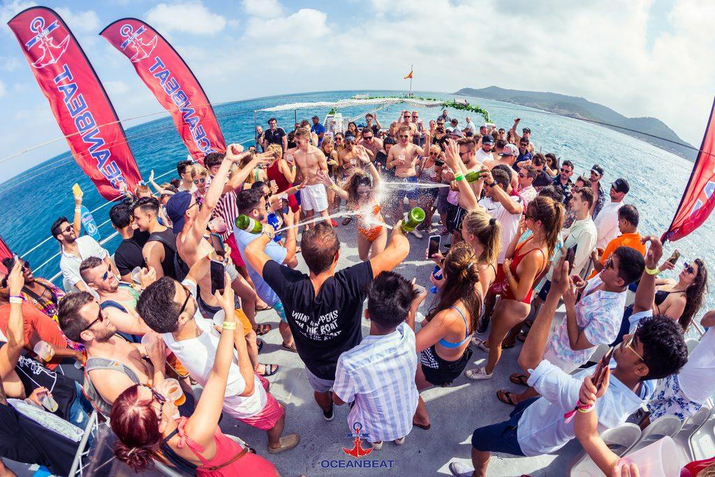 Oceanbeat Ibiza 14 6 Logo 043