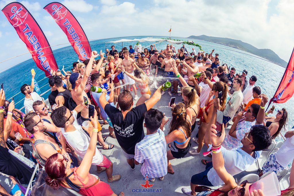 Oceanbeat Ibiza 14 6 Logo 044