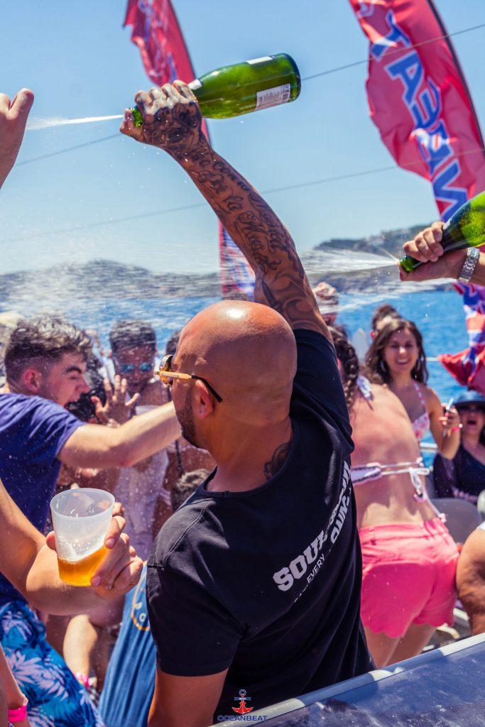 Oceanbeat Ibiza 15 6 Logo 013
