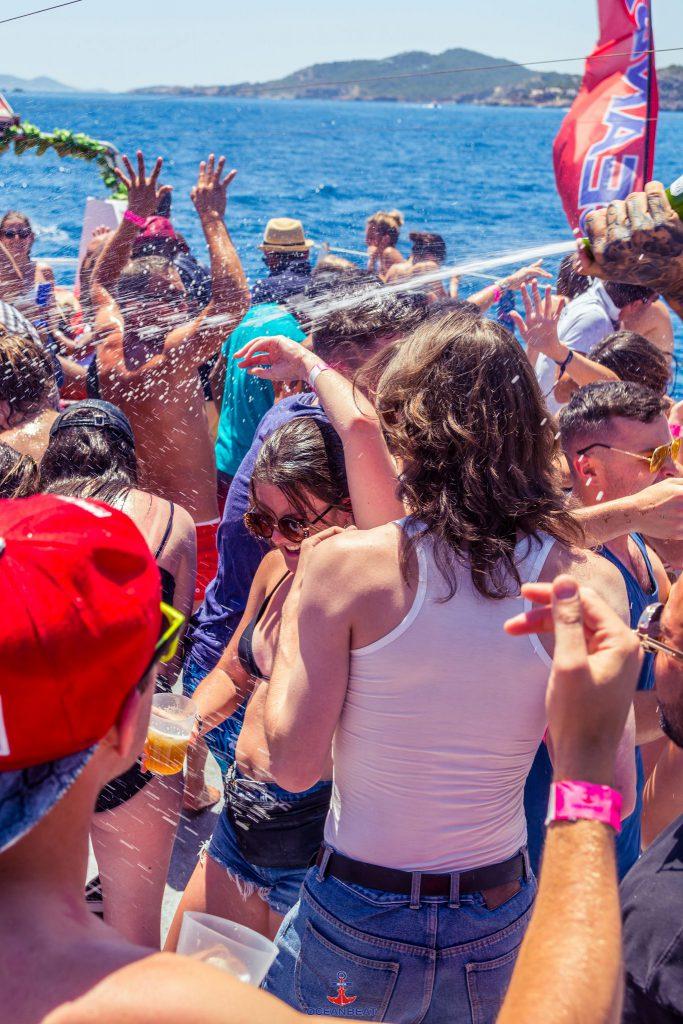 Oceanbeat Ibiza 15 6 Logo 015