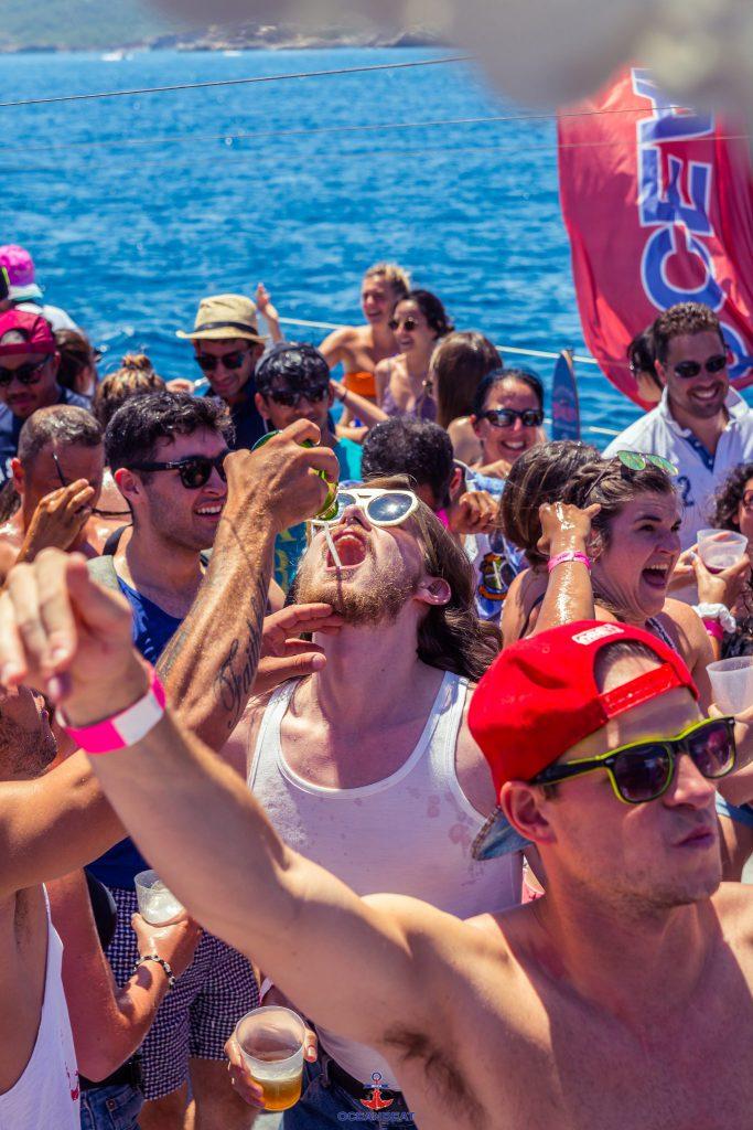 Oceanbeat Ibiza 15 6 Logo 017