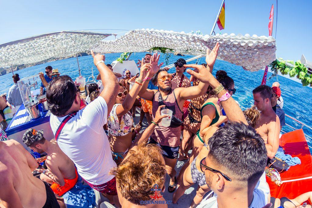 Oceanbeat Ibiza 15 6 Logo 033