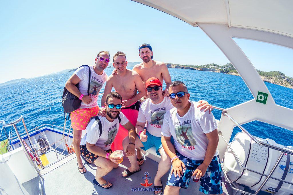 Oceanbeat Ibiza 15 6 Logo 042