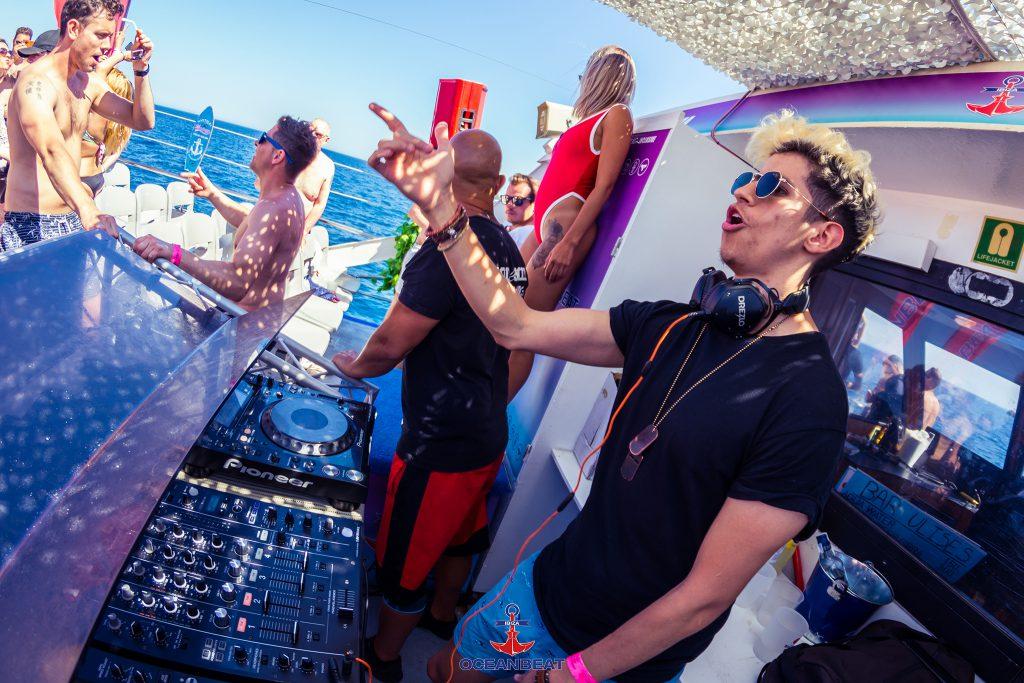 Oceanbeat Ibiza 15 6 Logo 044