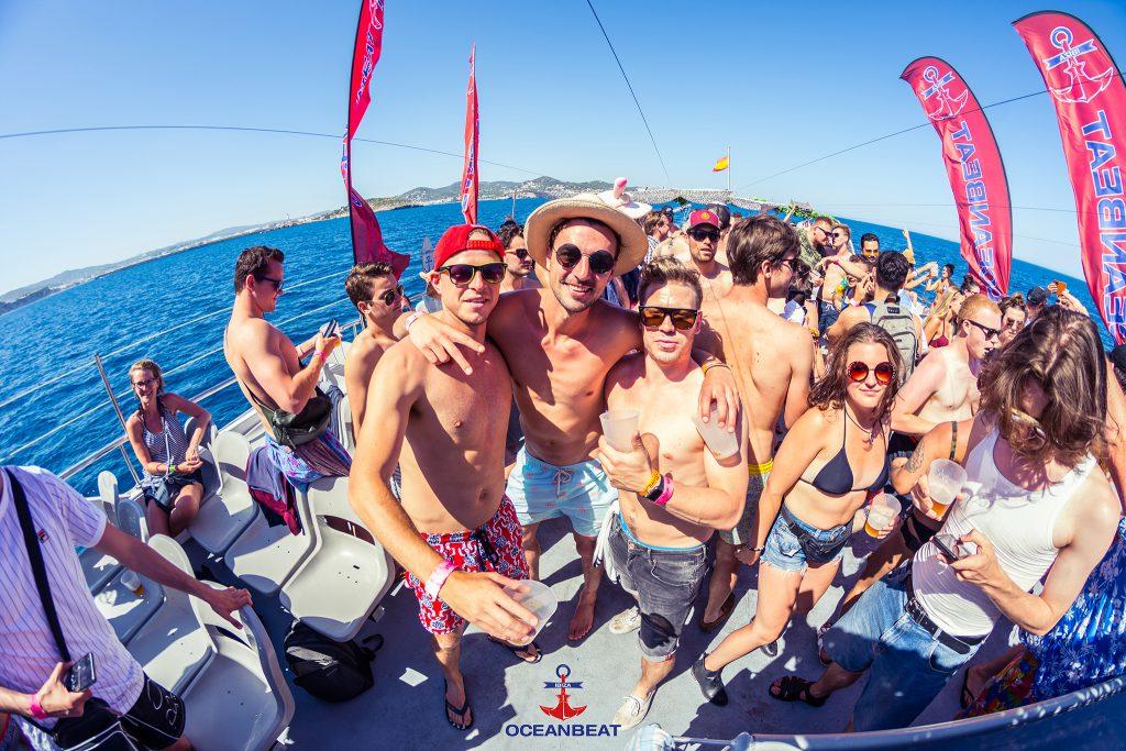 Oceanbeat Ibiza 15 6 Logo 045