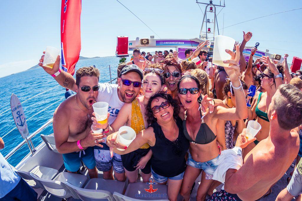 Oceanbeat Ibiza 15 6 Logo 047