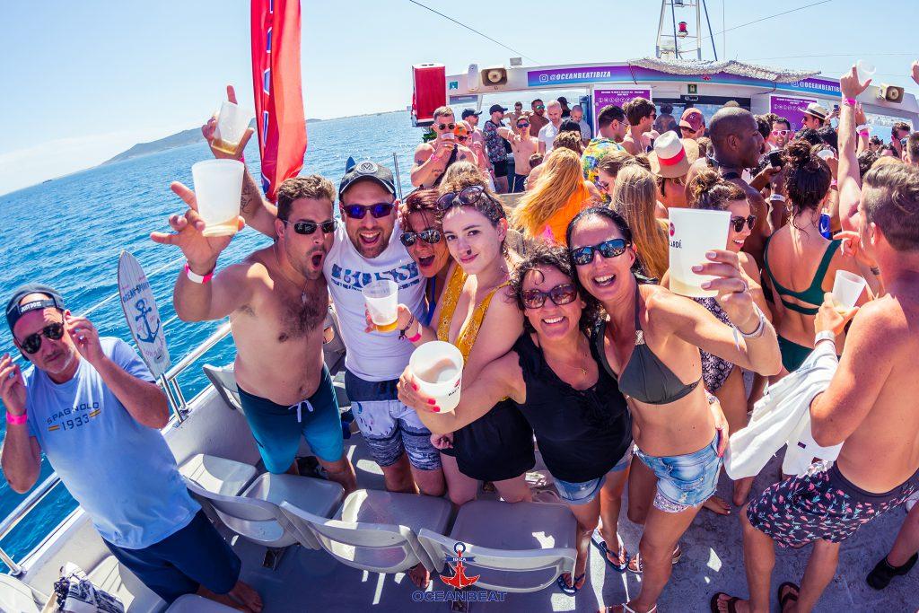 Oceanbeat Ibiza 15 6 Logo 048