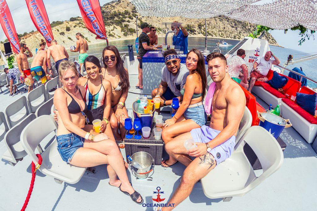Oceanbeat Ibiza 21 6 Logo 022
